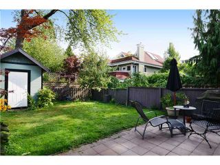Photo 18: 269 E 26TH Avenue in Vancouver: Main House for sale (Vancouver East)  : MLS®# V1080656