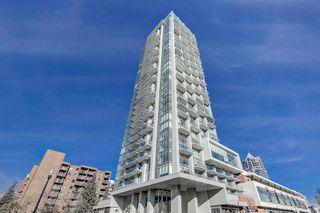 Photo 1: 1508 930 16 Avenue SW in Calgary: Beltline Apartment for sale : MLS®# C4274898