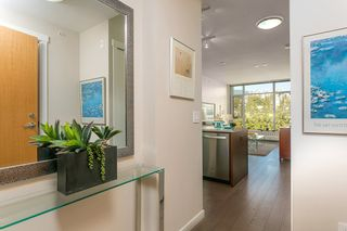 """Photo 16: 512 135 W 2ND Street in North Vancouver: Lower Lonsdale Condo for sale in """"CAPSTONE"""" : MLS®# R2212509"""
