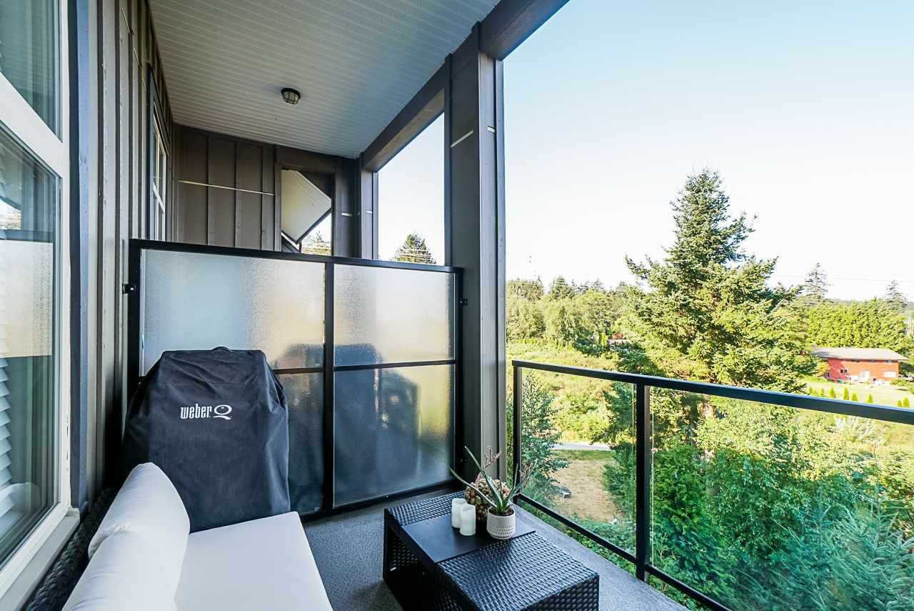 """Main Photo: 404 2855 156 Street in Surrey: Grandview Surrey Condo for sale in """"THE HEIGHTS"""" (South Surrey White Rock)  : MLS®# R2485589"""