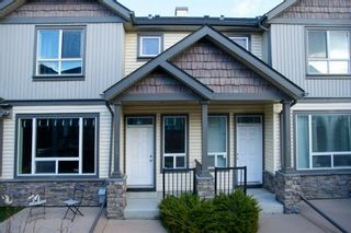 Photo 1: 223 KINCORA Lane NW in Calgary: Kincora Row/Townhouse for sale : MLS®# A1103507