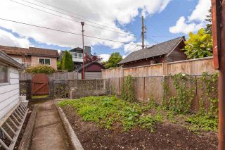 """Photo 24: 2356 KITCHENER Street in Vancouver: Grandview Woodland House for sale in """"Commercial Drive/Grandview"""" (Vancouver East)  : MLS®# R2592334"""