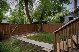 Photo 20: 354 Morley Avenue in Winnipeg: Lord Roberts Residential for sale (1Aw)  : MLS®# 202018389