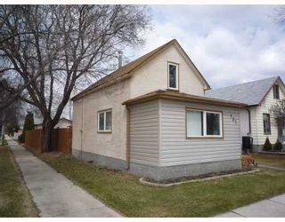 Photo 10: 137 MCMEANS Avenue West in WINNIPEG: Transcona Residential for sale (North East Winnipeg)  : MLS®# 2907147