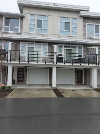 Photo 3: 95 8413 MIDTOWN Way in Chilliwack: Chilliwack W Young-Well Townhouse for sale : MLS®# R2570960