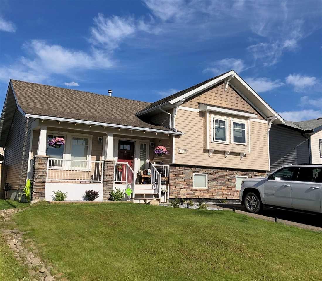 Main Photo: 11327 97 Street in Fort St. John: Fort St. John - City NE House for sale (Fort St. John (Zone 60))  : MLS®# R2565595