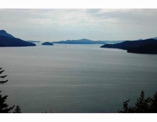 Main Photo: 260 STEWART Road: Lions Bay House  (West Vancouver)  : MLS®# V807241