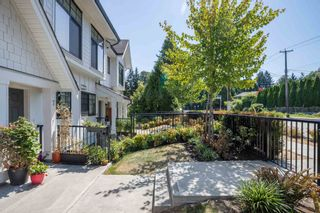 """Photo 29: 7 5152 CANADA Way in Burnaby: Burnaby Lake Townhouse for sale in """"SAVILE ROW"""" (Burnaby South)  : MLS®# R2599311"""