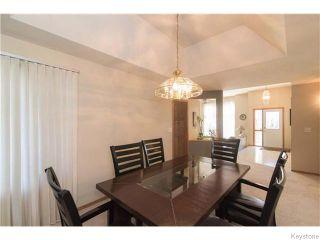 Photo 8: 133 GORDON EDWARD Crescent in East St Paul: Birdshill Area Residential for sale (North East Winnipeg)  : MLS®# 1611158