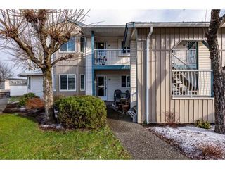 """Photo 20: 36 45435 KNIGHT Road in Chilliwack: Sardis West Vedder Rd Townhouse for sale in """"KEYPOINT VILLA"""" (Sardis)  : MLS®# R2537072"""