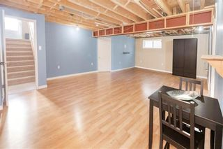 Photo 24: 72 Wisteria Way in Winnipeg: Riverbend Residential for sale (4E)  : MLS®# 202111218