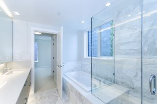 """Photo 13: 8 3483 ROSS Drive in Vancouver: University VW Townhouse for sale in """"THE RESIDENCE AT NOBEL PARK"""" (Vancouver West)  : MLS®# R2479562"""