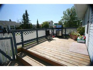 Photo 16: 70 MARTINWOOD Road NE in CALGARY: Martindale Residential Detached Single Family for sale (Calgary)  : MLS®# C3531197