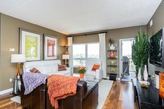 Photo 7: 608 147 Provencher Boulevard in Winnipeg: St Boniface House for sale (2A)  : MLS®# 202010953