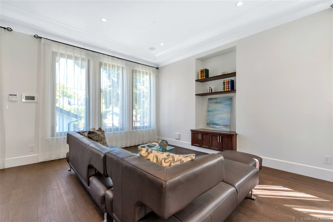 Photo 7: Photos: 3657 W 23RD Avenue in Vancouver: Dunbar House for sale (Vancouver West)  : MLS®# R2437505