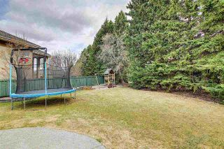 Photo 44: 1717 Hector Place in Edmonton: Zone 14 House for sale : MLS®# E4241604