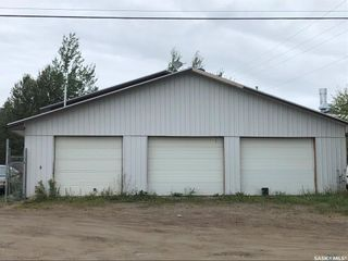 Photo 2: 803 Poirier Street in La Ronge: Commercial for sale : MLS®# SK839544