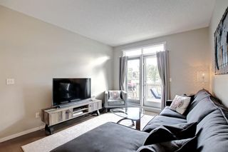 Photo 6: 1103 125 Panatella Way NW in Calgary: Panorama Hills Row/Townhouse for sale : MLS®# A1143179