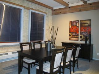 Photo 7: 167 Bannatyne Avenue in WINNIPEG: Central Winnipeg Condominium for sale : MLS®# 1118067