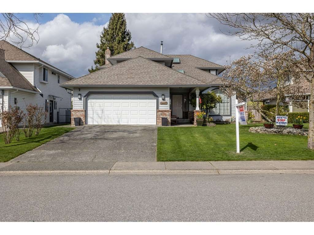 "Main Photo: 18657 62 Avenue in Surrey: Cloverdale BC House for sale in ""EagleCrest"" (Cloverdale)  : MLS®# R2557750"