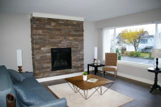 Photo 4: 46642 ANDREWS Avenue in Chilliwack: Chilliwack E Young-Yale House for sale : MLS®# R2221862