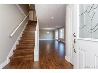 Photo 2: 6985 A Larkspur Rd in SOOKE: Sk Broomhill Half Duplex for sale (Sooke)  : MLS®# 749823