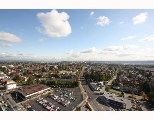 "Photo 6: Photos: 2404 7328 ARCOLA Street in Burnaby: Highgate Condo for sale in ""ESPIRT"" (Burnaby South)  : MLS®# V792621"