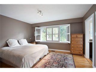 Photo 5: 6230 ST GEORGES AV in West Vancouver: Gleneagles House for sale : MLS®# V872241
