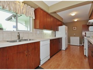"""Photo 6: 821 COTTONWOOD Avenue in Coquitlam: Coquitlam West House for sale in """"WEST COQUITLAM"""" : MLS®# V1067082"""
