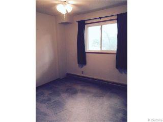 Photo 7: 201 Victor Lewis Drive in WINNIPEG: River Heights / Tuxedo / Linden Woods Condominium for sale (South Winnipeg)  : MLS®# 1526496