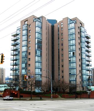 """Photo 30: 405 98 10TH Street in New Westminster: Downtown NW Condo for sale in """"PLAZA POINTE"""" : MLS®# V1002763"""