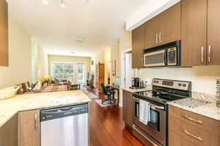 """Photo 2: 12 7450 PROSPECT Street: Pemberton Townhouse for sale in """"EXPEDITION STATION"""" : MLS®# R2288332"""