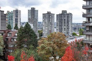 """Photo 17: 702 1219 HARWOOD Street in Vancouver: West End VW Condo for sale in """"CHELSEA"""" (Vancouver West)  : MLS®# R2313439"""