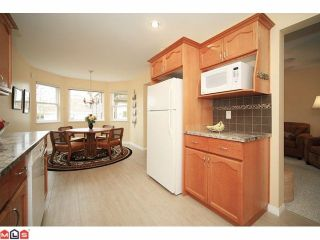 Photo 6: 18578 64 Avenue in Cloverdale: Cloverdale BC House for sale : MLS®# F1209914