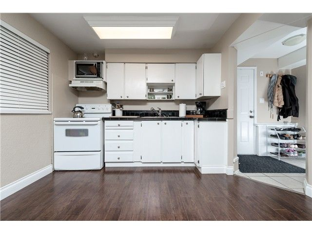 Photo 14: Photos: 1632 ROBERTSON AV in Port Coquitlam: Glenwood PQ House for sale : MLS®# V1112767