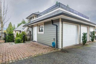"Photo 19: 3117 SUNNYHURST Road in North Vancouver: Lynn Valley Townhouse for sale in ""Eagle Lynn"" : MLS®# R2441350"