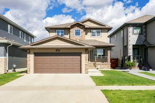 Main Photo: 482 MEADOWVIEW Drive: Fort Saskatchewan House for sale : MLS®# E4262396
