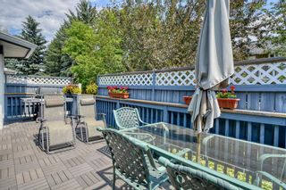 Photo 47: 20A Woodmeadow Close SW in Calgary: Woodlands Row/Townhouse for sale : MLS®# A1127050