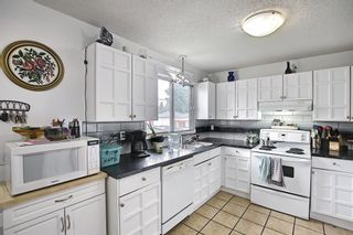 Photo 5: 3 1702 35 Street SE in Calgary: Albert Park/Radisson Heights Row/Townhouse for sale : MLS®# A1119919