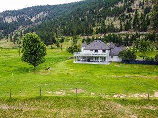 Photo 79: 9373 YELLOWHEAD HIGHWAY in Kamloops: McLure/Vinsula House for sale : MLS®# 162707