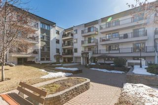 Photo 2: 401 723 57 Avenue SW in Calgary: Windsor Park Apartment for sale : MLS®# A1083069