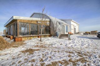 Photo 3: 234044 Twp Rd 272: Rural Wheatland County Detached for sale : MLS®# A1059890