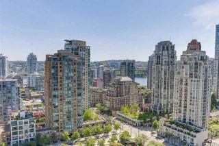 Photo 33: 1704 1155 SEYMOUR STREET in Vancouver: Downtown VW Condo for sale (Vancouver West)  : MLS®# R2508018