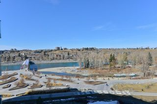 Photo 24: 706 738 1 Avenue SW in Calgary: Eau Claire Apartment for sale : MLS®# A1088154
