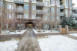 Photo 26: 203 1720 10 Street SW in Calgary: Lower Mount Royal Apartment for sale : MLS®# A1066167