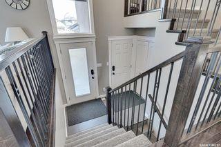 Photo 27: 602 Bennion Crescent in Saskatoon: Willowgrove Residential for sale : MLS®# SK849166