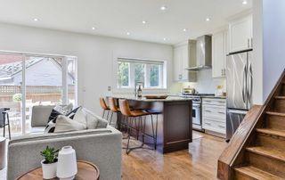 Photo 11: 206 Duplex Avenue in Toronto: Yonge-Eglinton House (2 1/2 Storey) for sale (Toronto C03)  : MLS®# C4934258