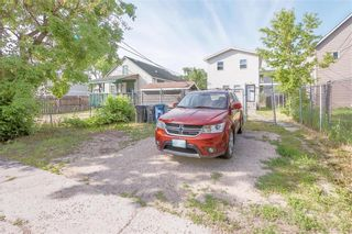 Photo 20: 535 Pritchard Avenue in Winnipeg: North End Residential for sale (4A)  : MLS®# 202118464