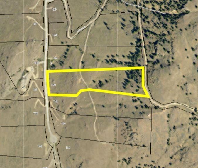 Main Photo: 160 PIN CUSHION Trail, in Keremeos: Vacant Land for sale : MLS®# 190184