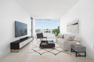 """Photo 3: 2303 885 CAMBIE Street in Vancouver: Cambie Condo for sale in """"The Smithe"""" (Vancouver West)  : MLS®# R2590504"""